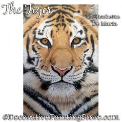 The Tiger PDF DOWNLOAD - Elisabetta DeMaria