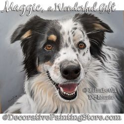Maggie a Wonderful Gift (Dog) PDF DOWNLOAD - Elisabetta DeMaria