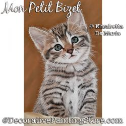Mon Petit Bezit (Kitten) PDF DOWNLOAD - Elisabetta DeMaria