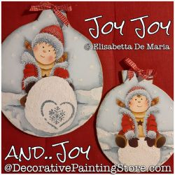 Joy Joy and Joy PDF DOWNLOAD - Elisabetta DeMaria