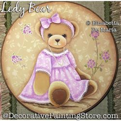 Ledy Bear PDF DOWNLOAD - Elisabetta DeMaria