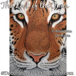The Look of the Tiger PDF DOWNLOAD - Elisabetta DeMaria