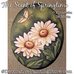 The Scent of Springtime PDF DOWNLOAD - Elisabetta DeMaria