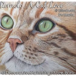 Rovolo A Cat Love PDF DOWNLOAD - Elisabetta DeMaria