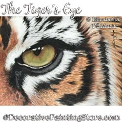 The Tigers Eye PDF DOWNLOAD - Elisabetta DeMaria