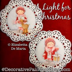 A Light for Christmas PDF DOWNLOAD - Elisabetta DeMaria