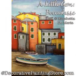 A Little Gem Boccadasse PDF DOWNLOAD - Elisabetta DeMaria