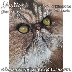 Mistigri (Persian Cat) PDF DOWNLOAD - Elisabetta DeMaria