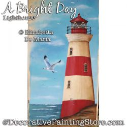 A Bright Day (Lighthouse) PDF DOWNLOAD - Elisabetta DeMaria