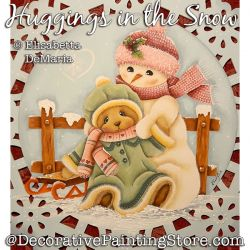 Huggings in the Snow PDF DOWNLOAD - Elisabetta DeMaria