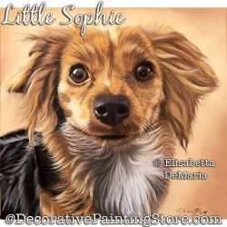 Little Sophie (Dog) PDF DOWNLOAD - Elisabetta DeMaria