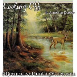 Cooling Off PDF DOWNLOAD - Annette Dozier