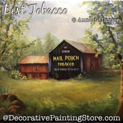 Best Tobacco PDF DOWNLOAD - Annette Dozier