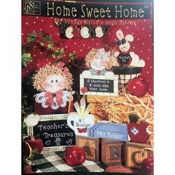 Home Sweet Home by Wendy Guinn and Leah Sukraw