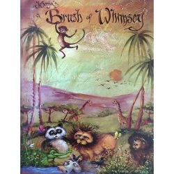 Brush of Whimsey by JoSonja Jansen