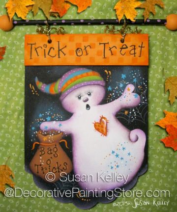 Bag o Tricks ePacket - Susan Kelley - PDF DOWNLOAD