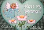 Bless My Bloomers ePacket - Susan Kelley - PDF DOWNLOAD
