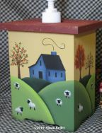 Fall on the Farm ePacket - Susan Kelley - PDF DOWNLOAD