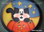 Halloween Kitty ePacket - Susan Kelley - PDF DOWNLOAD
