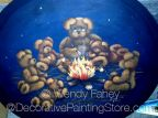 Campfire Teddies ePacket - Wendy Fahey - PDF DOWNLOAD