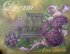 Dream a Little Dream ePacket - Wendy Fahey - PDF DOWNLOAD