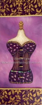 French Corsets ePacket - Wendy Fahey - PDF DOWNLOAD