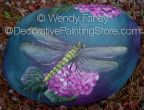 Dragonfly Rock ePacket - Wendy Fahey - PDF DOWNLOAD