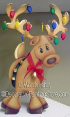 Olive the Other Reindeer ePacket - Wendy Fahey - PDF DOWNLOAD