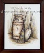 Little Bit Country (Pen and Ink) ePacket - Wendy Fahey - PDF DOWNLOAD