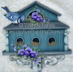 Blue Haven ePacket - Wendy Fahey - PDF DOWNLOAD
