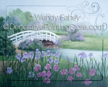 Splendor of Spring ePacket - Wendy Fahey - PDF DOWNLOAD