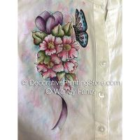 Inked Blossoms ePacket - Wendy Fahey - PDF DOWNLOAD