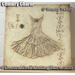 Century Charm ePacket - Wendy Fahey - PDF DOWNLOAD