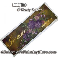 Imagine ePacket - Wendy Fahey - PDF DOWNLOAD