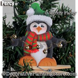 Percy ePacket - Wendy Fahey - PDF DOWNLOAD