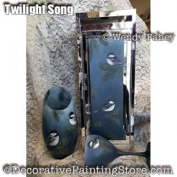 Twilight Song ePacket - Wendy Fahey - PDF DOWNLOAD