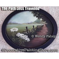 The Path Less Traveled ePacket - Wendy Fahey - PDF DOWNLOAD