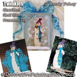 Twinkles ePacket - Wendy Fahey - PDF DOWNLOAD