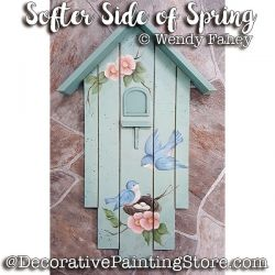 Softer Side of Spring ePacket - Wendy Fahey - PDF DOWNLOAD