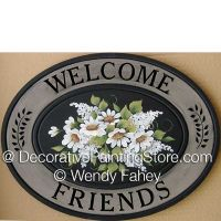 White and Lacey ePacket - Wendy Fahey - PDF DOWNLOAD