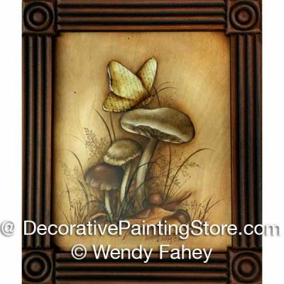 Forest Floor ePacket - Wendy Fahey - PDF DOWNLOAD