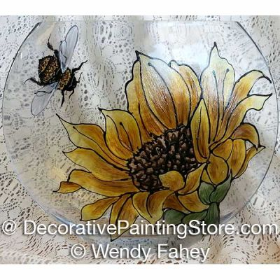 Golden Beauty ePacket - Wendy Fahey - PDF DOWNLOAD