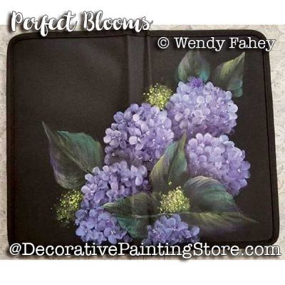 Perfect Blooms ePacket - Wendy Fahey - PDF DOWNLOAD