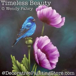 Timeless Beauty DOWNLOAD - Wendy Fahey
