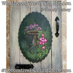 Weathered Worn and Hidden DOWNLOAD - Wendy Fahey