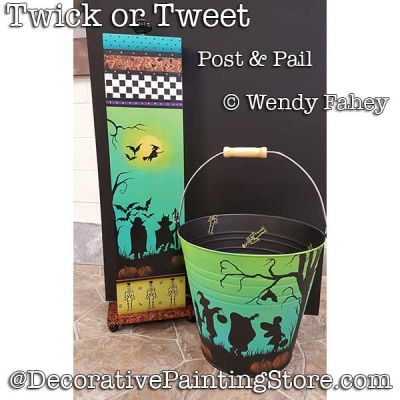 Twick or Tweet DOWNLOAD - Wendy Fahey