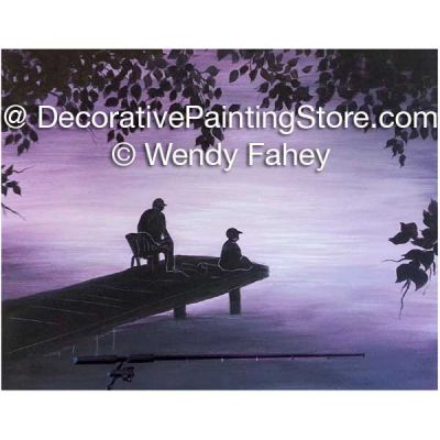 Special Moments ePacket - Wendy Fahey - PDF DOWNLOAD