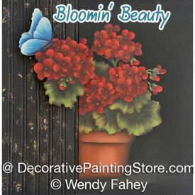 Bloomin Beauty ePacket - Wendy Fahey - PDF DOWNLOAD