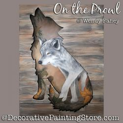 On the Prowl (Wolf) DOWNLOAD - Wendy Fahey