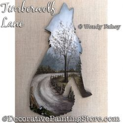 Timberwolf Lane DOWNLOAD - Wendy Fahey